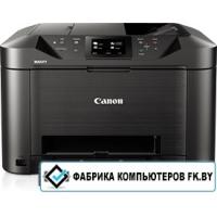 МФУ Canon MAXIFY MB5140