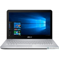 Ноутбук ASUS VivoBook Pro N552VX-FY280T 24 Гб