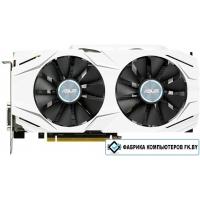 Видеокарта ASUS GeForce GTX 1070 8GB GDDR5 [DUAL-GTX1070-08G]