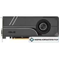 Видеокарта ASUS GeForce GTX 1080 8GB GDDR5X [TURBO-GTX1080-8G]