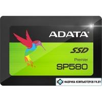 SSD A-Data Premier SP580 120GB [ASP580SS3-120GM-C]