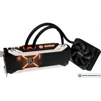 Видеокарта Gigabyte GeForce GTX 1080 XG WaterC 8GB GDDR5X [GV-N1080XTREME W-8GD]