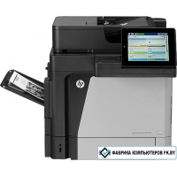 МФУ HP LaserJet Enterprise M630dn (B3G84A)