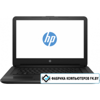 Ноутбук HP 14-am007ur [W6Y27EA]