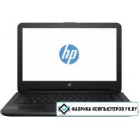 Ноутбук HP 14-am006ur [W6Y27EA] 4 Гб