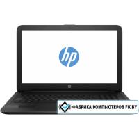 Ноутбук HP 15-ay027ur [P3S95EA] 8 Гб
