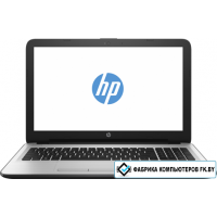 Ноутбук HP 15-ba039ur [X5C17EA]