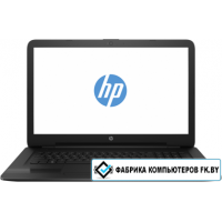 Ноутбук HP 17-x017ur [X8P27EA]