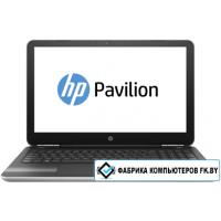 Ноутбук HP Pavilion 15-aw007ur [F2T30EA]
