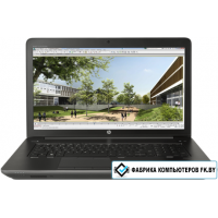 Ноутбук HP ZBook 17 G3 [T7V61EA] 24 Гб