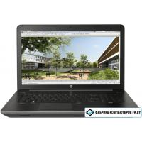 Ноутбук HP ZBook 17 G3 [T7V63EA] 12 Гб