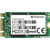 SSD Transcend MTS400 64GB (TS64GMTS400)