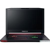 Ноутбук Acer Predator 17 G9-792-5692 [NH.Q0QER.003] 24 Гб