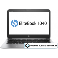 Ноутбук HP EliteBook 1040 G3 [V1A85EA] 4 Гб