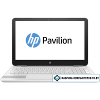 Ноутбук HP Pavilion 15-au005ur [X0N01EA]