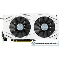 Видеокарта ASUS GeForce GTX 1070 8GB GDDR5 [DUAL-GTX1070-8G]