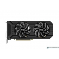 Видеокарта Palit GeForce GTX 1060 Dual [NE51060015F9-1061D]