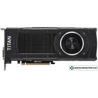 Видеокарта PNY GeForce GTX Titan X 12GB GDDR5 [TCSGTXTITANX-PB]