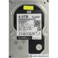 Жесткий диск WD Black 4TB [WD4004FZWX]