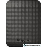 Внешний жесткий диск Maxtor M3 Portable 3TB [HX-M301TCB/GM]