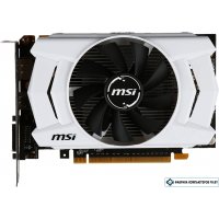 Видеокарта MSI GeForce GTX 950 2GB GDDR5 [GTX 950 2GD5 OCV1]