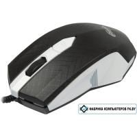 Мышь Ritmix ROM-202 (черный/белый)