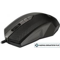 Мышь Ritmix ROM-202 (черный/серый)
