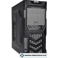Корпус Delux DLC-ME879 Black/Grey
