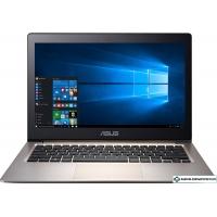 Ноутбук ASUS ZenBook UX303UA-R4364T 12 Гб