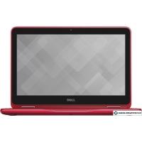 Ноутбук Dell Inspiron 11 3168 [3168-5407] 8 Гб