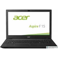 Ноутбук Acer Aspire F15 F5-571G-P85Q [NX.GA2ER.009] 12 Гб