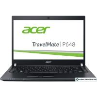 Ноутбук Acer TravelMate P648-M-360G [NX.VCKER.006]