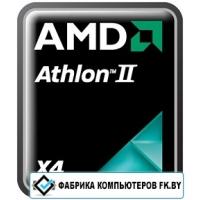 Процессор AMD Athlon X4 880K BOX [AD880KXBJCSBX]