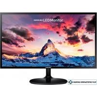 Монитор Samsung S24F350FHI [LS24F350FHIX]