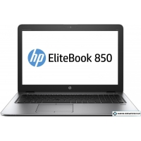 Ноутбук HP EliteBook 850 G3 [V1B10EA] 8 Гб