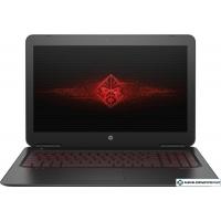 Ноутбук HP OMEN 15-ax001ur [W7B50EA] 8 Гб