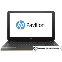 Ноутбук HP Pavilion 15-au033ur [X8N50EA]