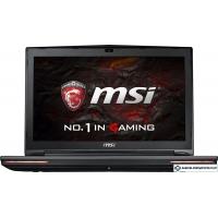 Ноутбук MSI GT72VR 6RD-090RU Dominator 24 Гб