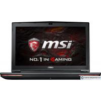Ноутбук MSI GT72VR 6RE-088RU Dominator Pro 32 Гб