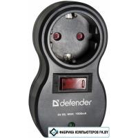 Сетевой фильтр Defender Voyage 100