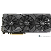 Видеокарта ASUS GeForce GTX 1080 8GB GDDR5X [ROG STRIX-GTX1080-A8G-GAMING]