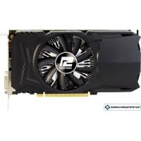 Видеокарта PowerColor Radeon RX 460 2GB GDDR5 [AXRX 460 2GBD5-DH/OC]