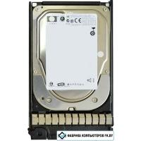 Жесткий диск HP 600GB (652583-B21)