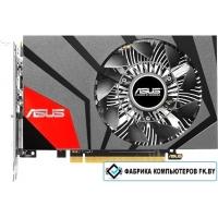 Видеокарта ASUS Radeon R7 360 2GB GDDR5 [MINI-R7360-2G]