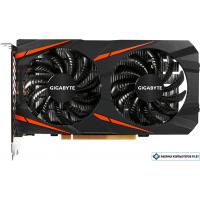 Видеокарта Gigabyte Radeon RX460 Windforce OC 4GB GDDR5 [GV-RX460WF2OC-4GD]