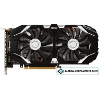 Видеокарта MSI Geforce GTX 1060 OC 3GB GDDR5 [GTX 1060 3GT OC]