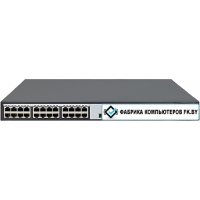 Коммутатор HP 1420-24G-2SFP+ 10G (JH018A)