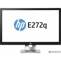 Монитор HP EliteDisplay E272q [M1P04AA]