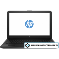 Ноутбук HP 15-ay070ur [X5Z30EA]