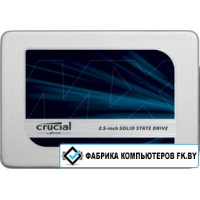 SSD Crucial MX300 750GB [CT750MX300SSD1]